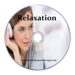Image of a Cd for relaxation mp3 download