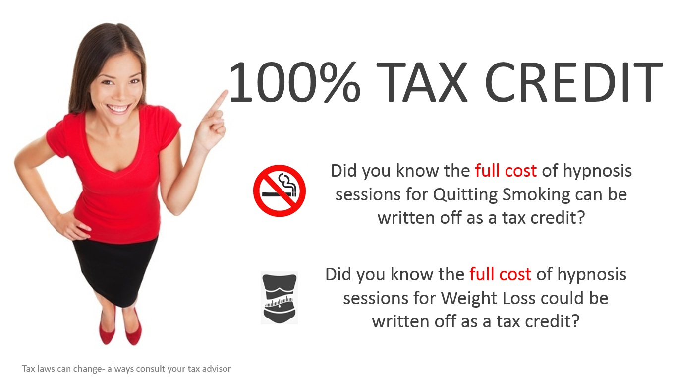 tax credit- no webaddress